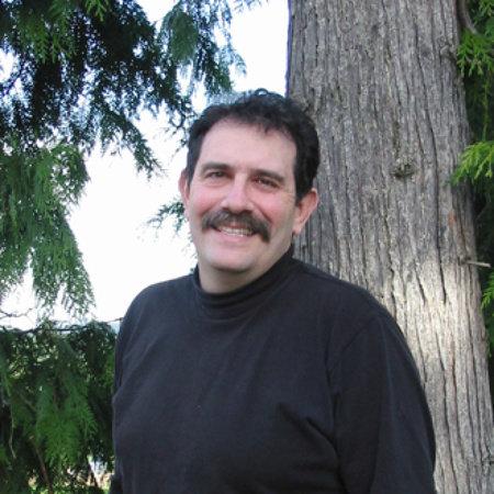 Photo of Dan B. Allender