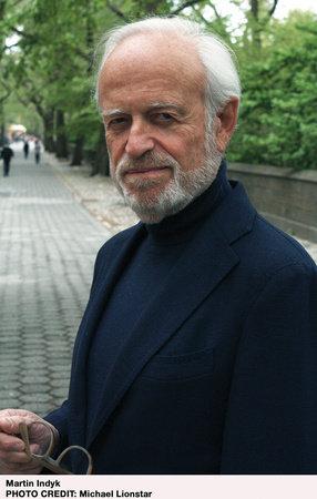 Photo of Martin Indyk