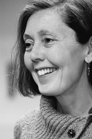 Photo of Anne Carson