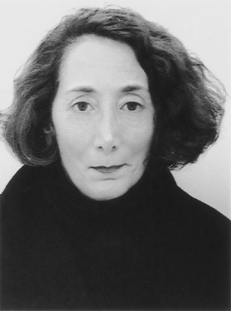 Photo of Ellen Ullman