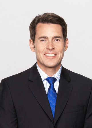 Photo of Tom Verducci