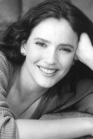 Photo of Tanya Shaffer