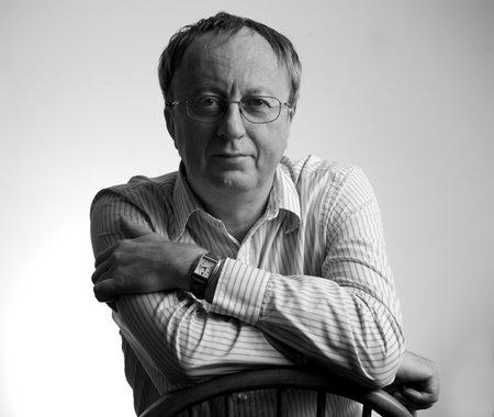 Photo of David Hewson