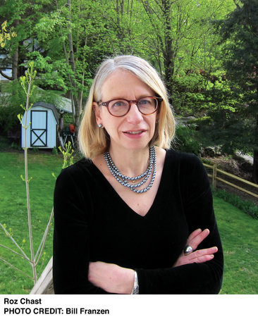 Photo of Roz Chast