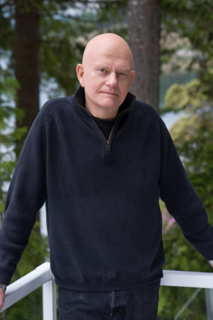 Photo of William C. Dietz