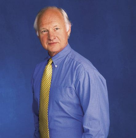Photo of Bruce Chilton