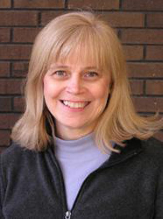 Photo of Cynthia Baxter