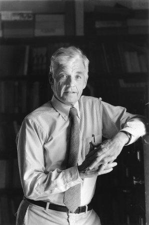 Photo of Robert O. Paxton