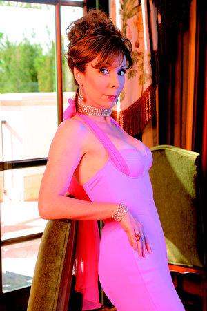 Photo of Rita Rudner
