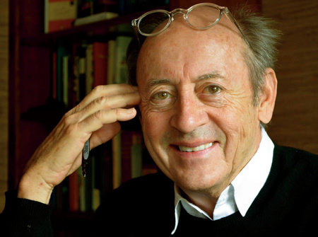 Photo of Billy Collins