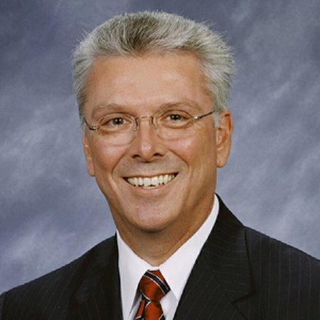 Photo of E. Glenn Wagner