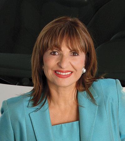 Photo of Marion Luna Brem