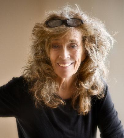 Photo of Gail Caldwell