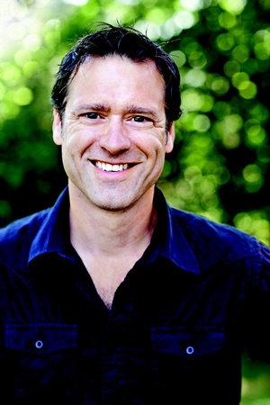 Photo of David Joachim