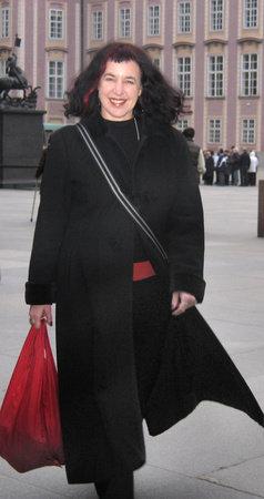 Image of Isobelle Carmody