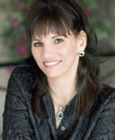 Photo of Donna Partow