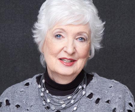 Photo of Catherine Gildiner