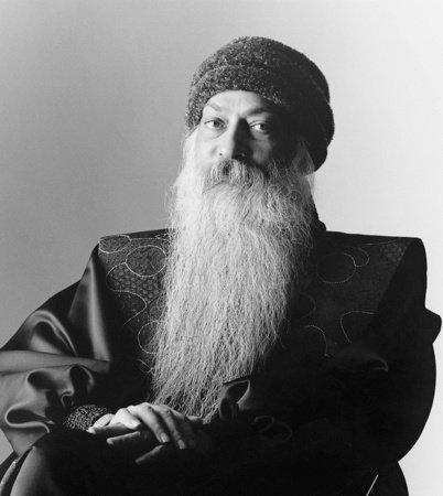 Photo of Osho