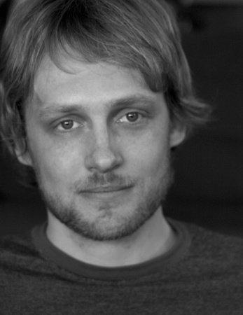 Photo of Benjamin Kunkel