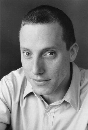 Photo of John Pollack