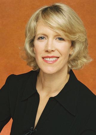 Photo of Leslie Morgan Steiner