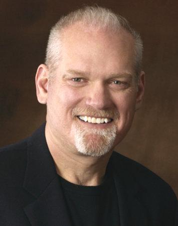 Image of Jerry B. Jenkins