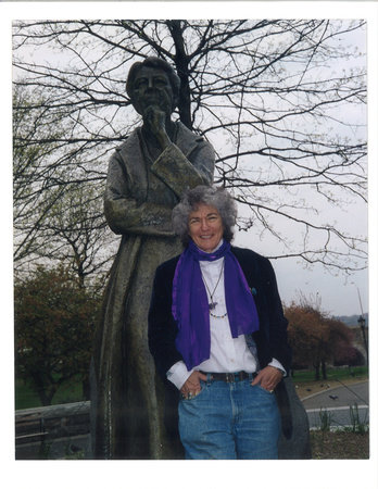 Photo of Blanche Wiesen Cook