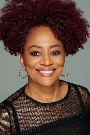 Photo of Terry McMillan