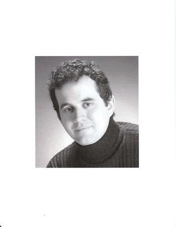 Photo of Eric Pfeffinger
