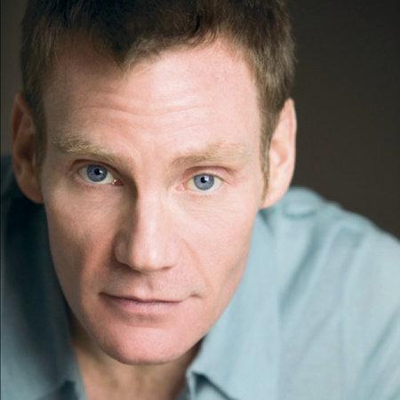 Photo of Pete Bradbury