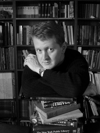 Photo of Ken Jennings