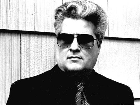 Photo of Jimmy McDonough