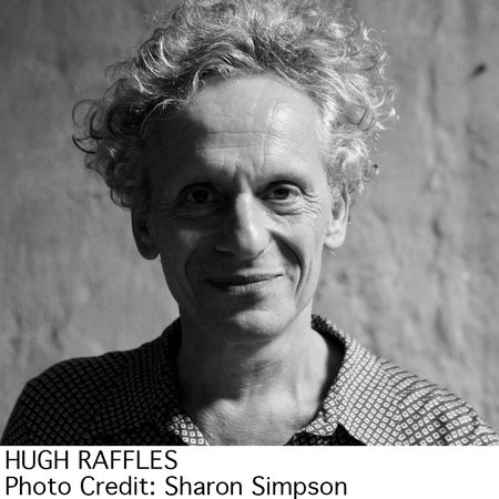 Photo of Hugh Raffles
