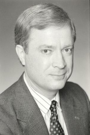 Photo of David Clow