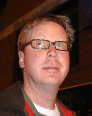 Photo of Craig A. Williams