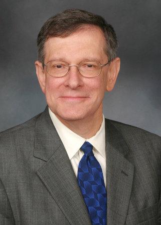 Photo of Barry W. Lynn