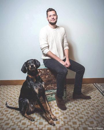 Photo of Kagan McLeod