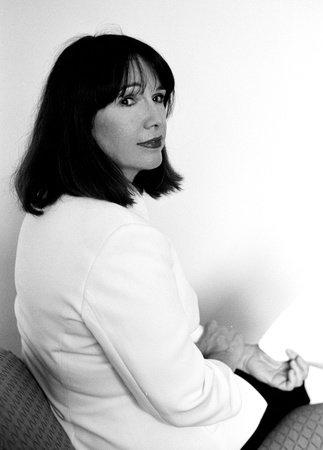 Photo of Gillian Greenwood