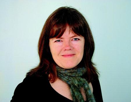 Photo of Clara Parkes
