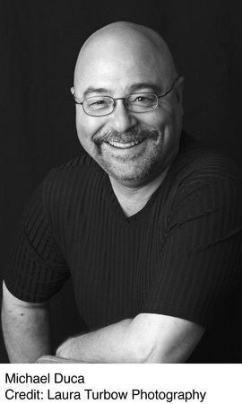 Photo of Michael Duca