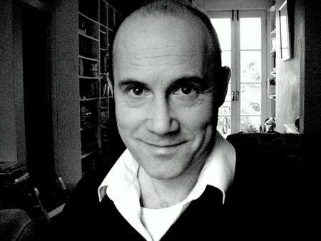Photo of Saul Frampton