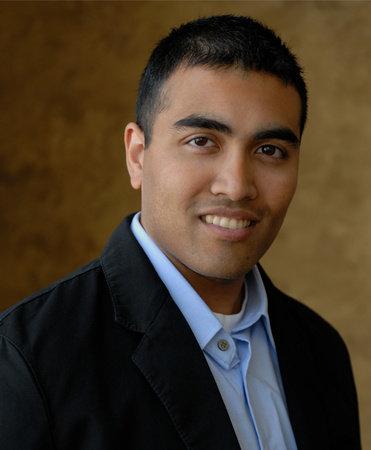 Photo of Hemant Mehta