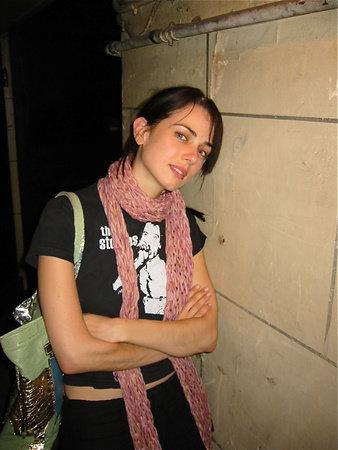 Photo of Mia Kirshner