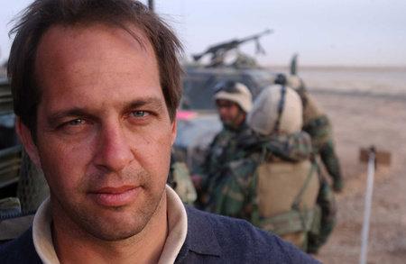 Photo of Dexter Filkins