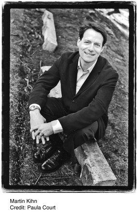 Photo of Martin Kihn