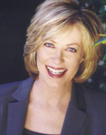 Photo of Nancy Stafford