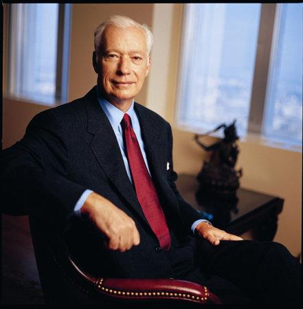 Photo of James M. Kilts