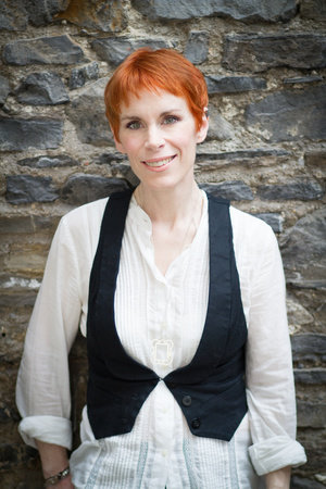 Photo of Tana French