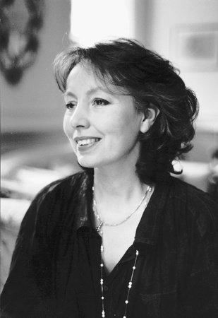 Photo of Jane Dunn