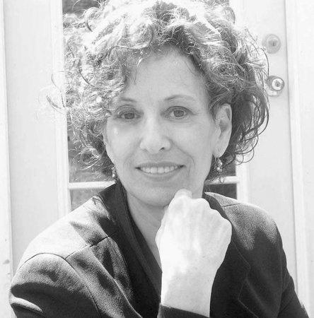 Photo of Karen Katz